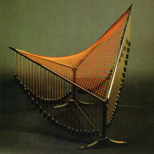 The Hyperbolic Paraboloid
